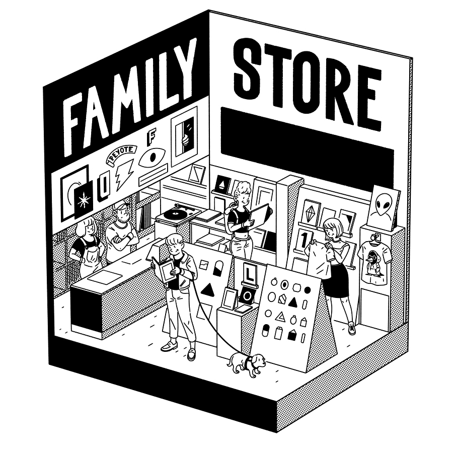 Family Store